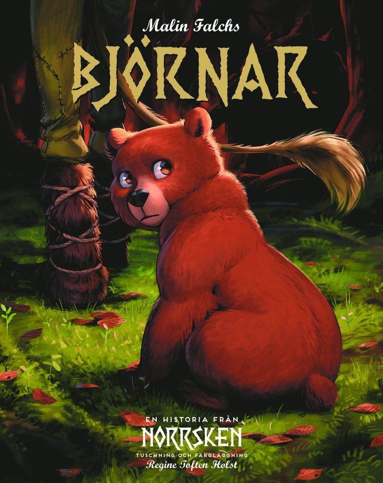 Björnar : en historia från Norrsken 1