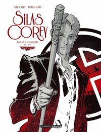 bokomslag Silas Corey : Zarkoffs testamente del 1 (3)