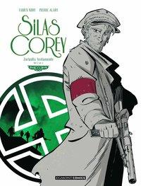 bokomslag Silas Corey - Zarkoffs testamente del 2 (3)