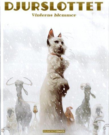 bokomslag Vinterns blommor