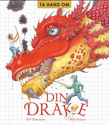 bokomslag Ta hand om din drake
