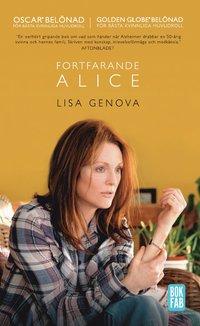 bokomslag Fortfarande Alice