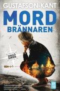 bokomslag Mordbrännaren