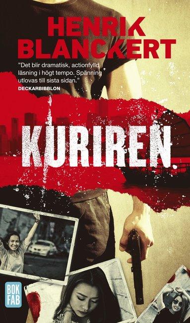 bokomslag Kuriren
