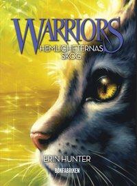 bokomslag Warriors 1. Hemligheternas skog