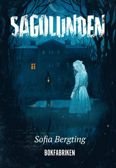 bokomslag Sagolunden