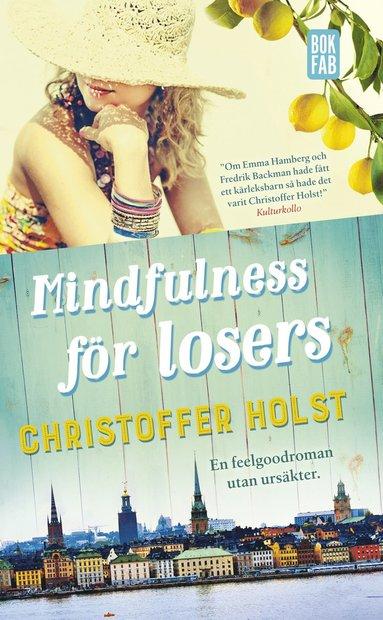 bokomslag Mindfulness för losers