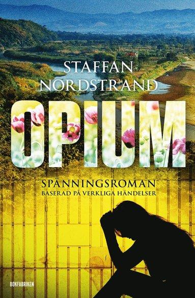 bokomslag Opium