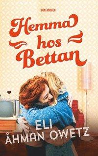 bokomslag Hemma hos Bettan