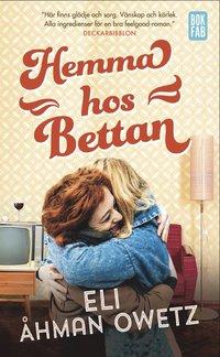 Hemma hos Bettan