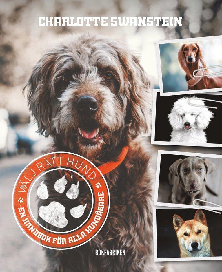 Välj rätt hund : en handbok för alla hundägare 1