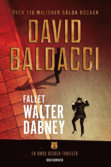 bokomslag Fallet Walter Dabney