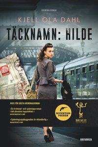 bokomslag Täcknamn: Hilde