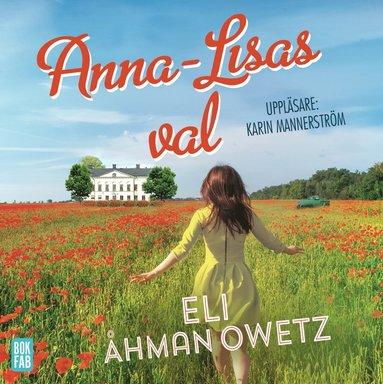 bokomslag Anna-Lisas val
