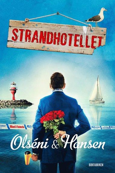 bokomslag Strandhotellet