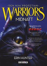 bokomslag Warriors 2. Midnatt