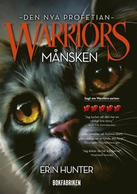 bokomslag Warriors 2. Månsken
