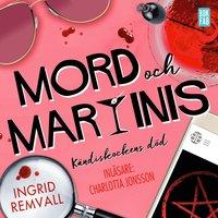 bokomslag Mord och martinis: Kändiskockens död