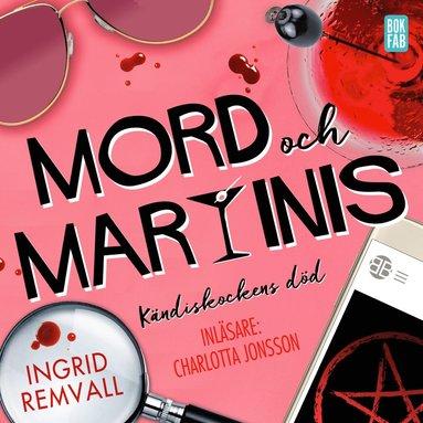 bokomslag Mord och martinis : kändiskockens död