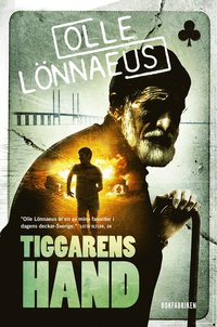 bokomslag Tiggarens hand