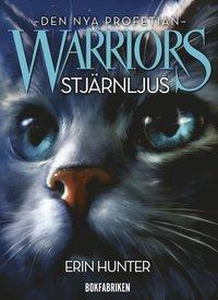 bokomslag Warriors 2. Stjärnljus