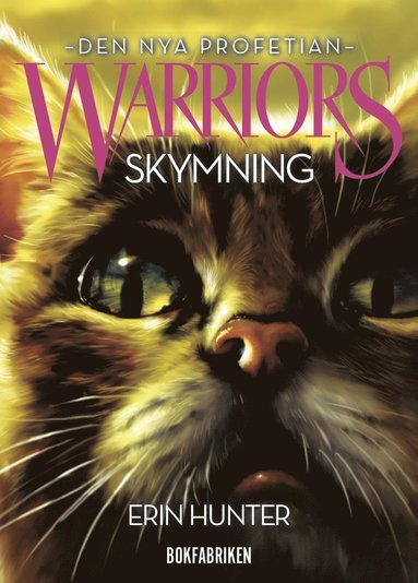 bokomslag Warriors 2. Skymning