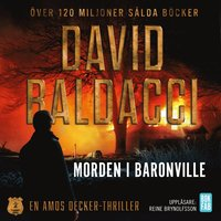 bokomslag Morden i Baronville