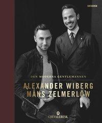 bokomslag Den moderna gentlemannen