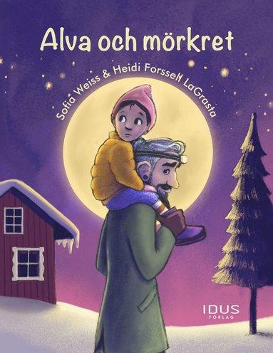 bokomslag Alva och mörkret