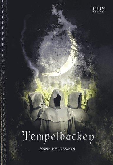 bokomslag Tempelbacken