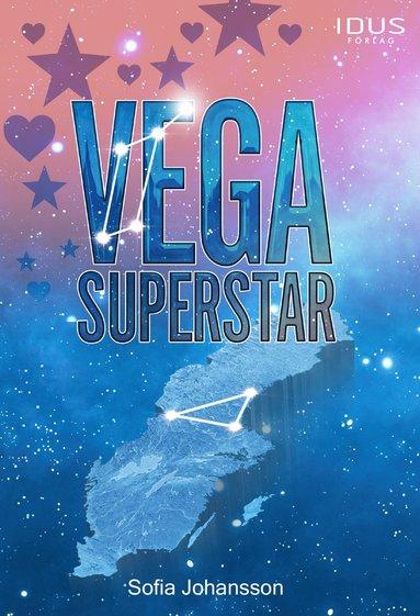 bokomslag Vega superstar