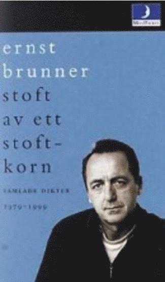 bokomslag Stoft av ett stoftkorn