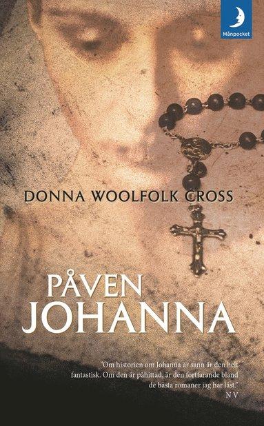 bokomslag Påven Johanna