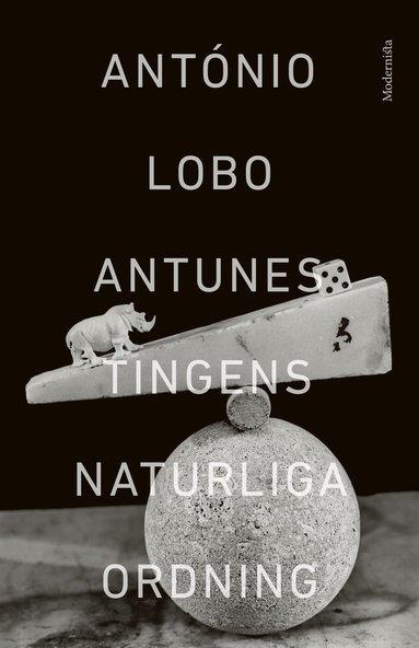 bokomslag Tingens naturliga ordning
