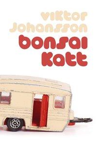 bokomslag Bonsaikatt