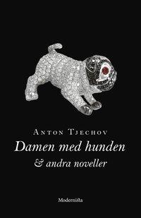 bokomslag Damen med hunden och andra noveller