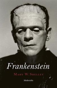 bokomslag Frankenstein