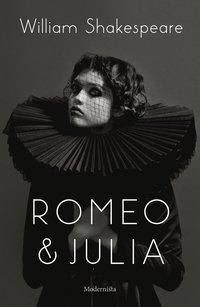 bokomslag Romeo och Julia