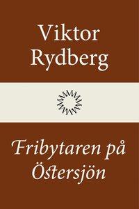 bokomslag Fribytaren på Östersjön