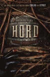 bokomslag Hord