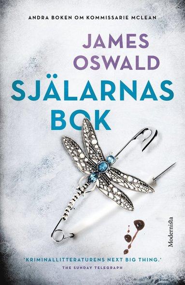 bokomslag Själarnas bok