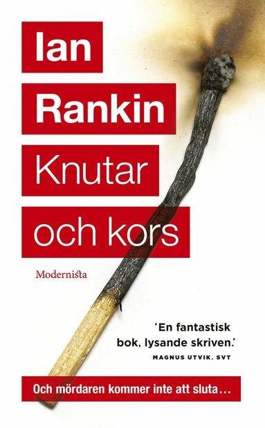 bokomslag Knutar och kors