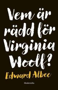bokomslag Vem är rädd för Virginia Woolf?