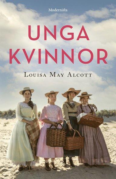 bokomslag Unga kvinnor
