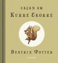 bokomslag Sagan om Kurre Ekorre