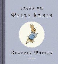 bokomslag Sagan om Pelle Kanin