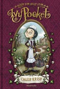 bokomslag Vem som helst utom Ivy Pocket