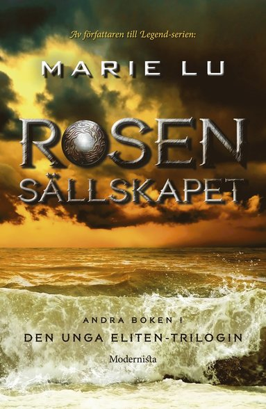 bokomslag Rosensällskapet