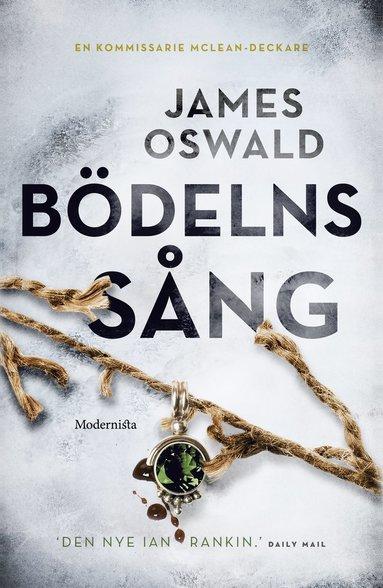 bokomslag Bödelns sång