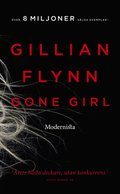 bokomslag Gone Girl